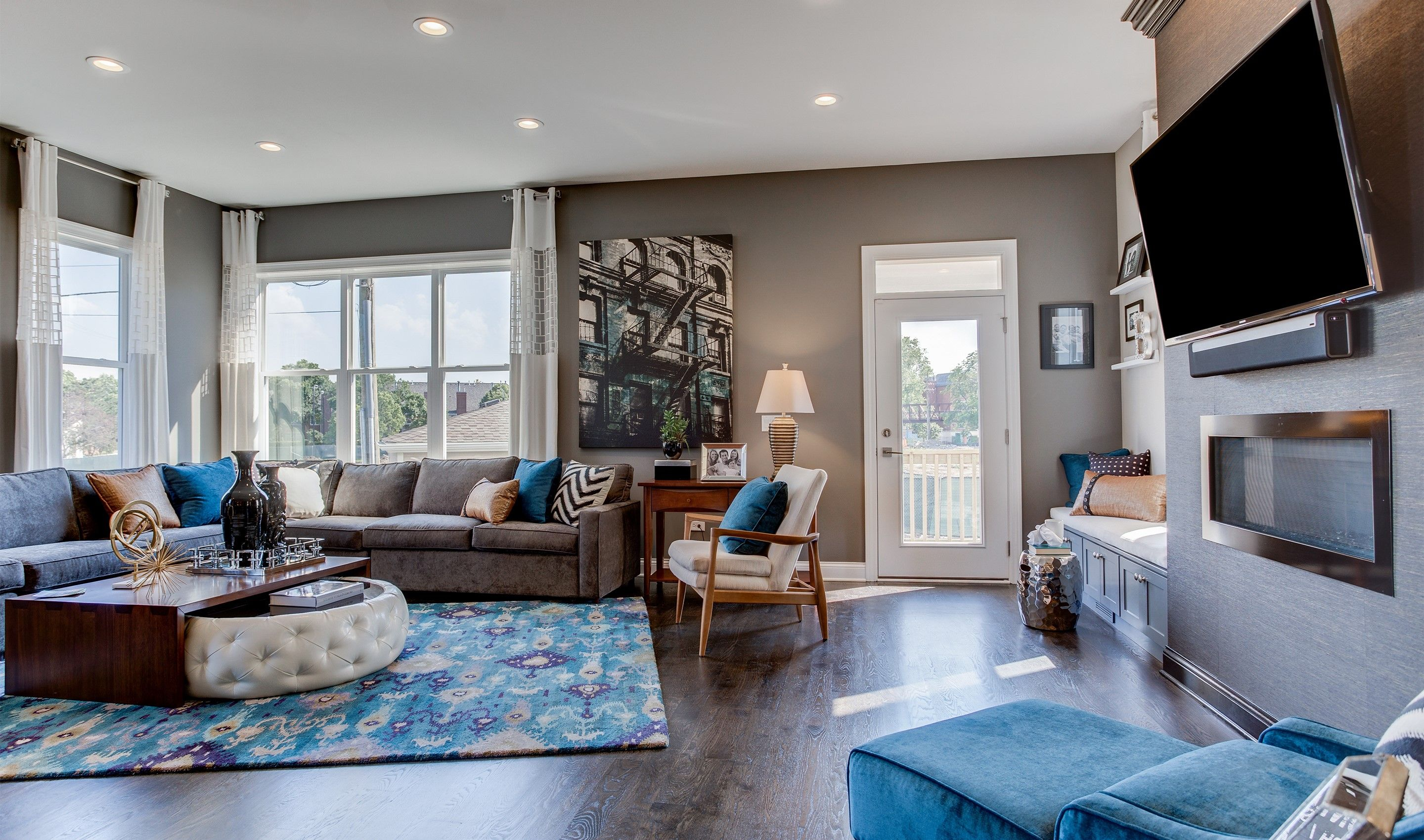 High Quality Sauganash Glen By K. Hovnanian® Homes In Chicago Illinois