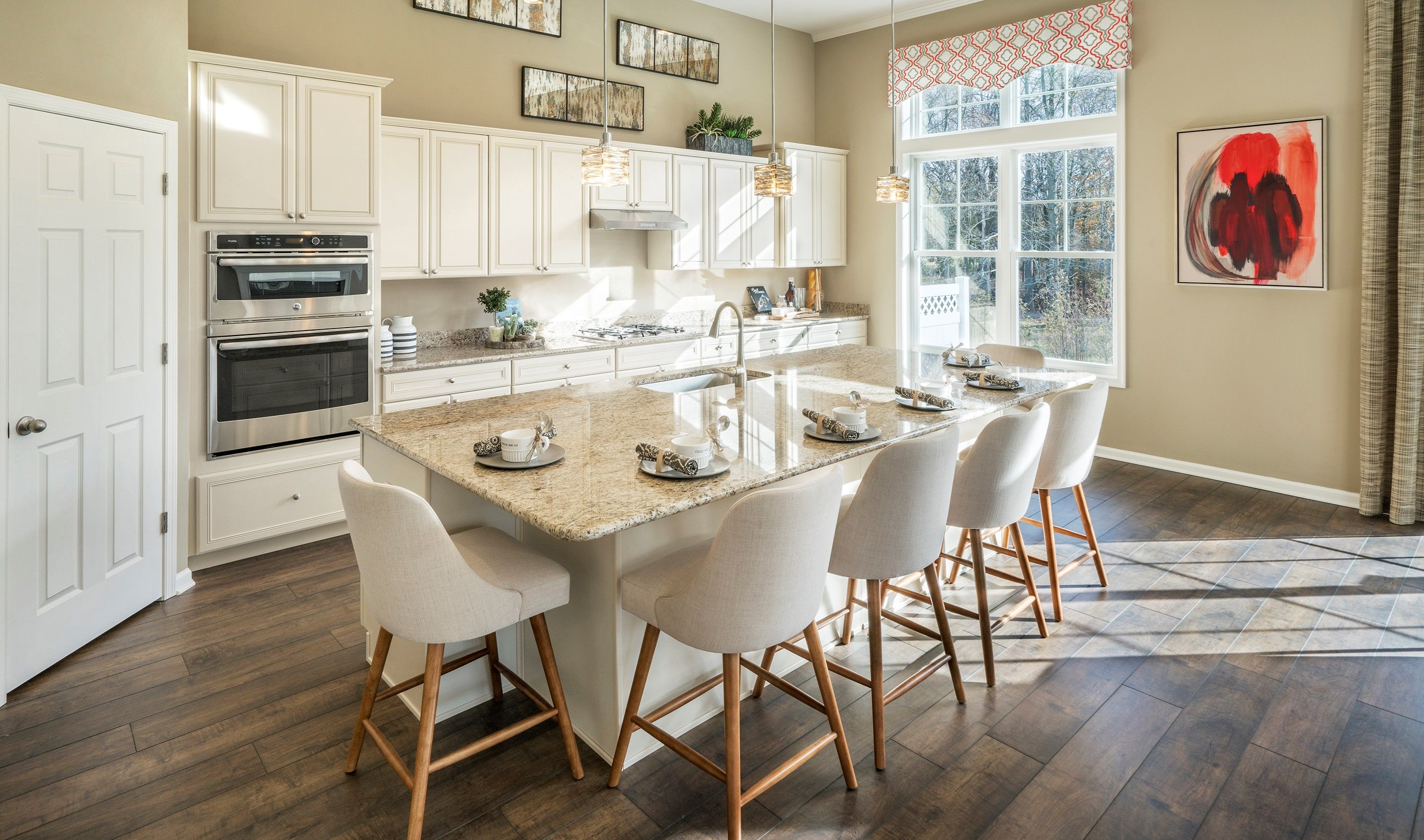 Kitchen-in-Colby-at-Hilltop at Cedar Grove-in-Cedar Grove