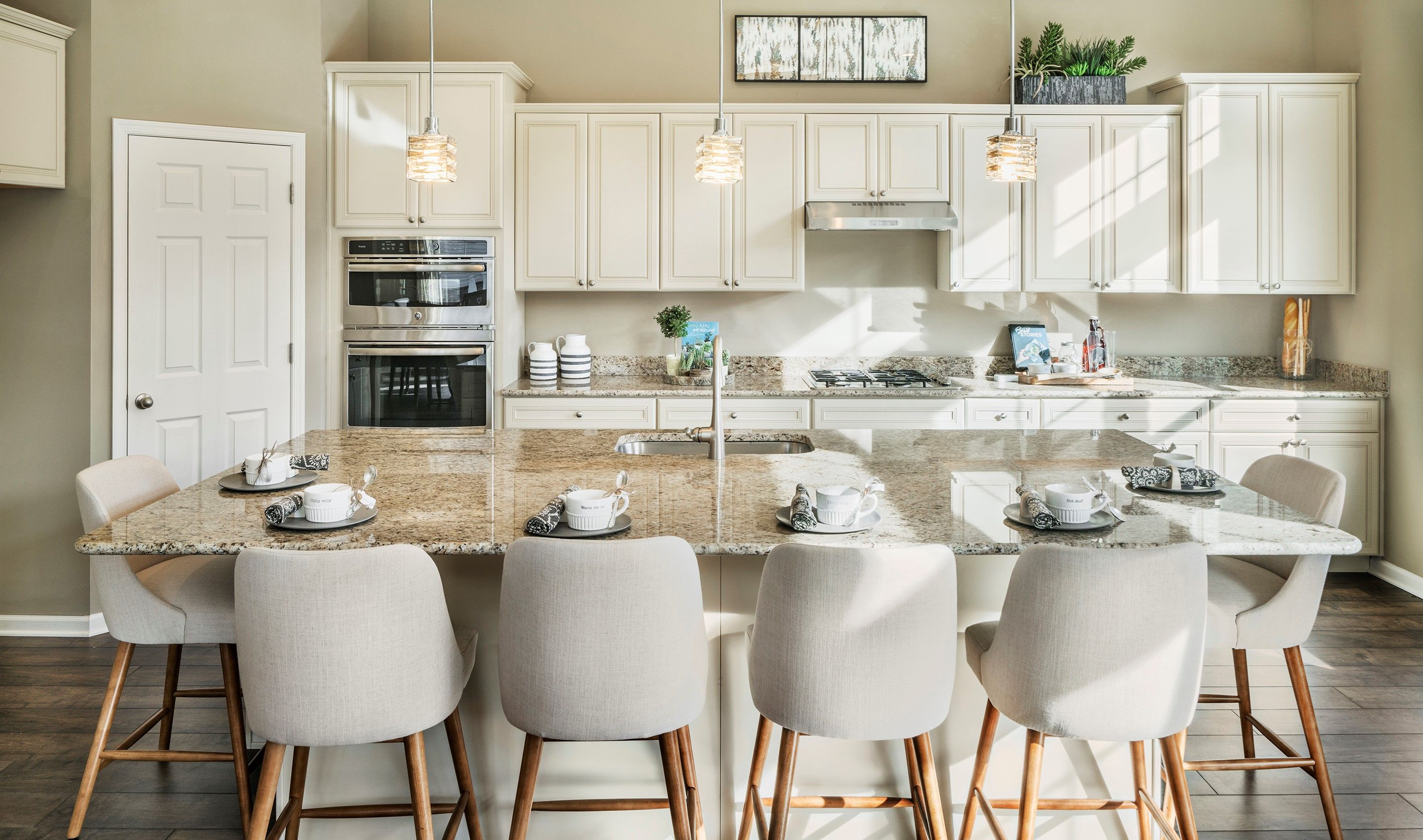 Kitchen-in-Colby-at-Four Ponds at Lincroft-in-Lincroft