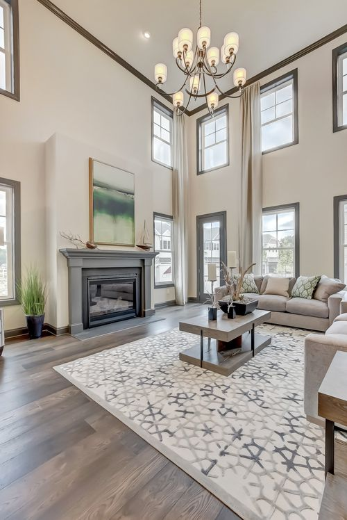 Greatroom-and-Dining-in-Wheaton-at-Four Ponds at Lincroft-in-Lincroft