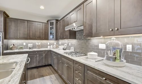 Kitchen-in-Wheaton-at-Four Ponds at Lincroft-in-Lincroft