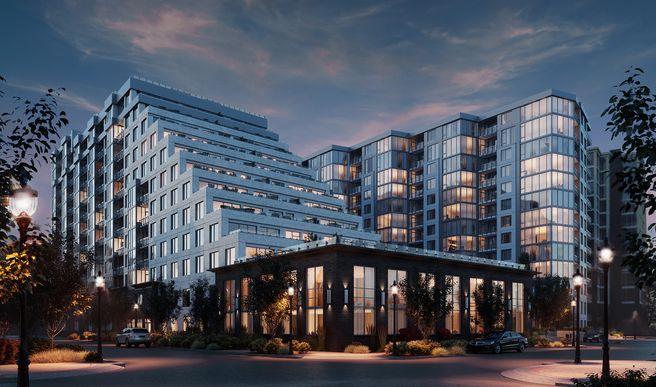 9 Avenue at Port Imperial Unit 1309 (C20)