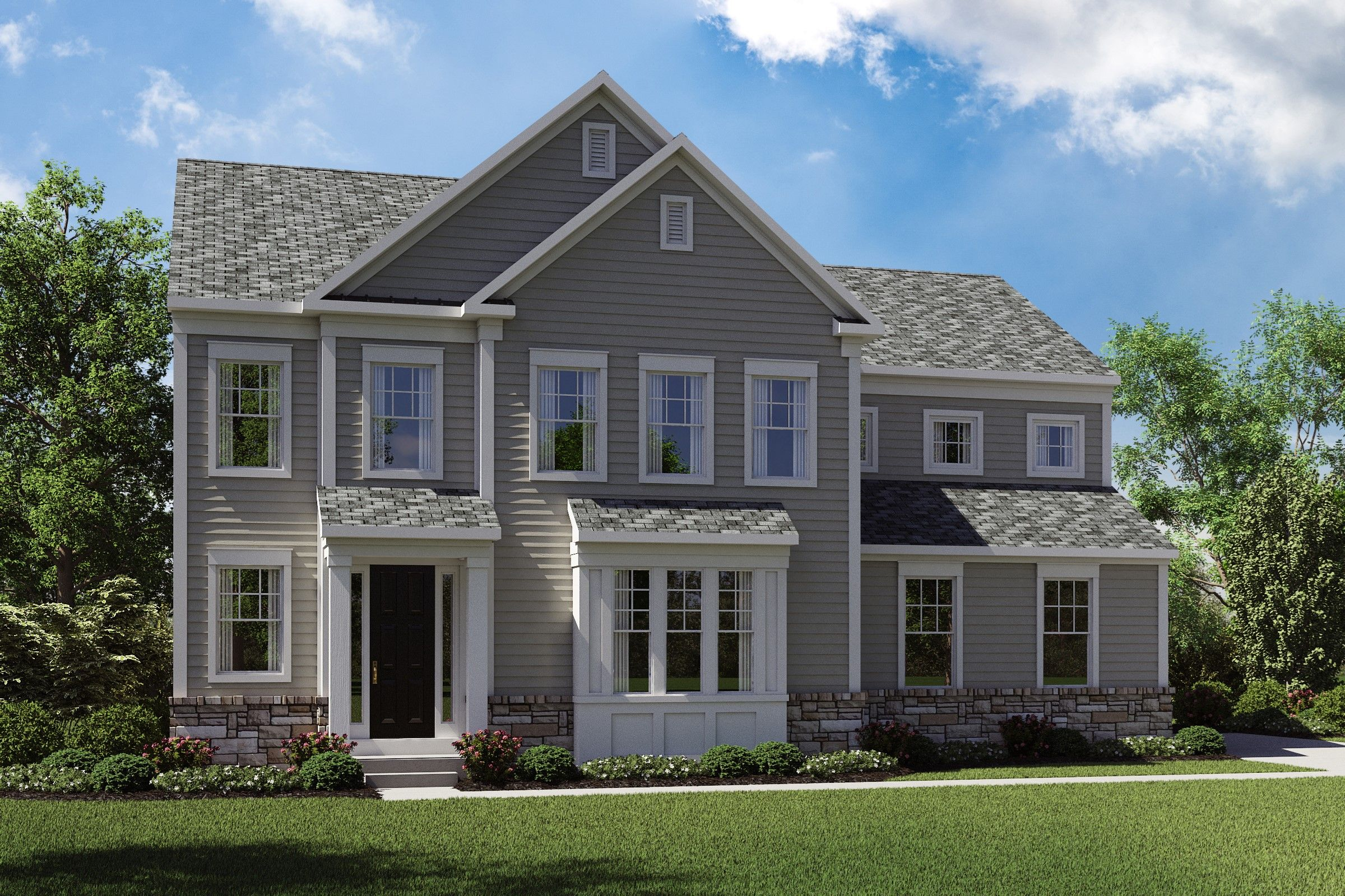 New Homes In Perth Amboy Nj 630 Communities Newhomesource