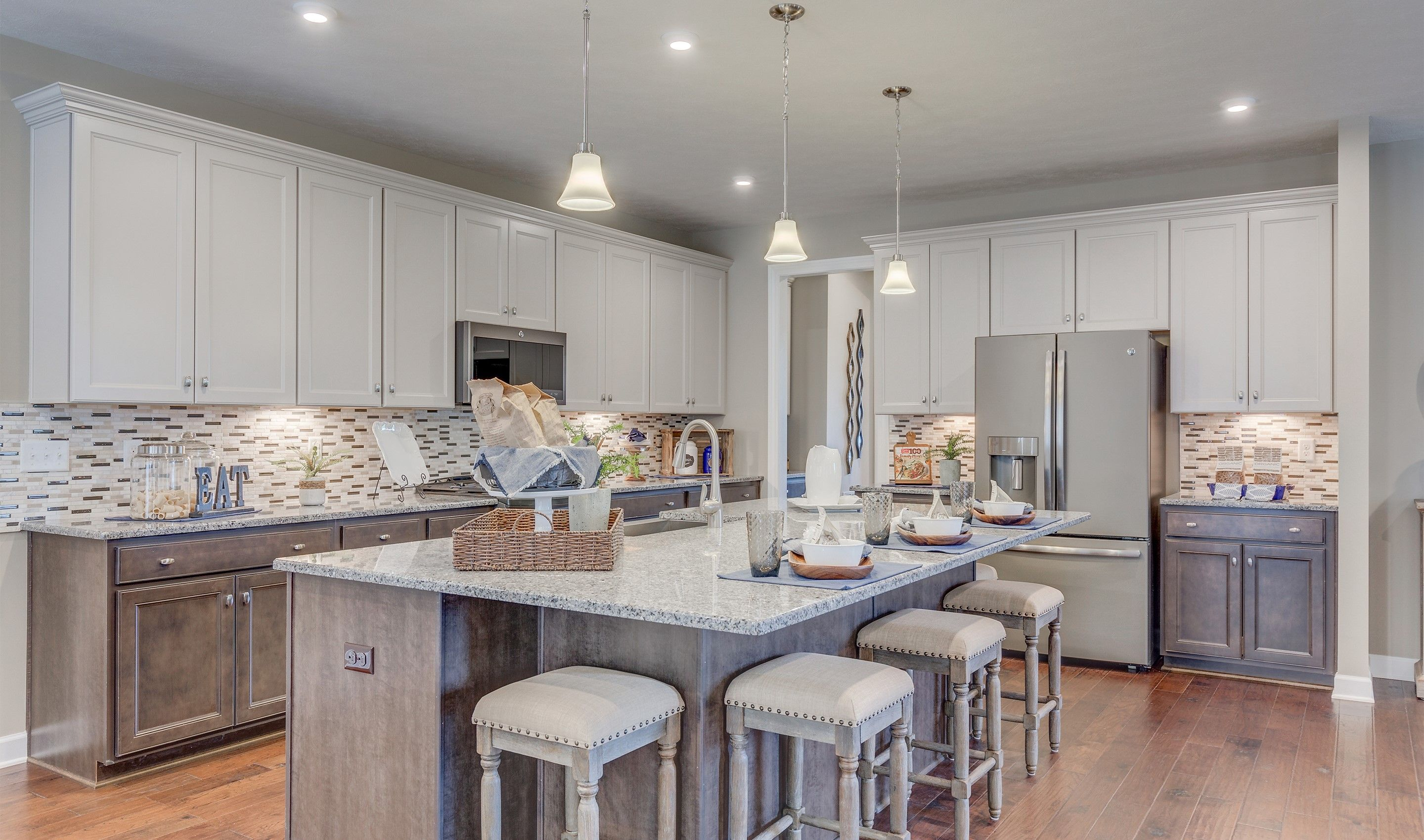 Kitchen-in-Thorndale-at-Timber Walk-in-East Brunswick