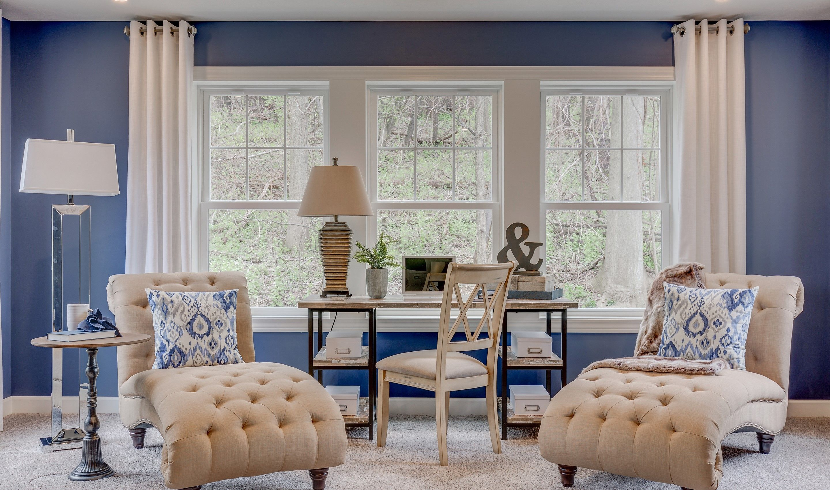 Living Area featured in the Thorndale By K. Hovnanian® Homes - Build on Your Lot in Toledo, OH