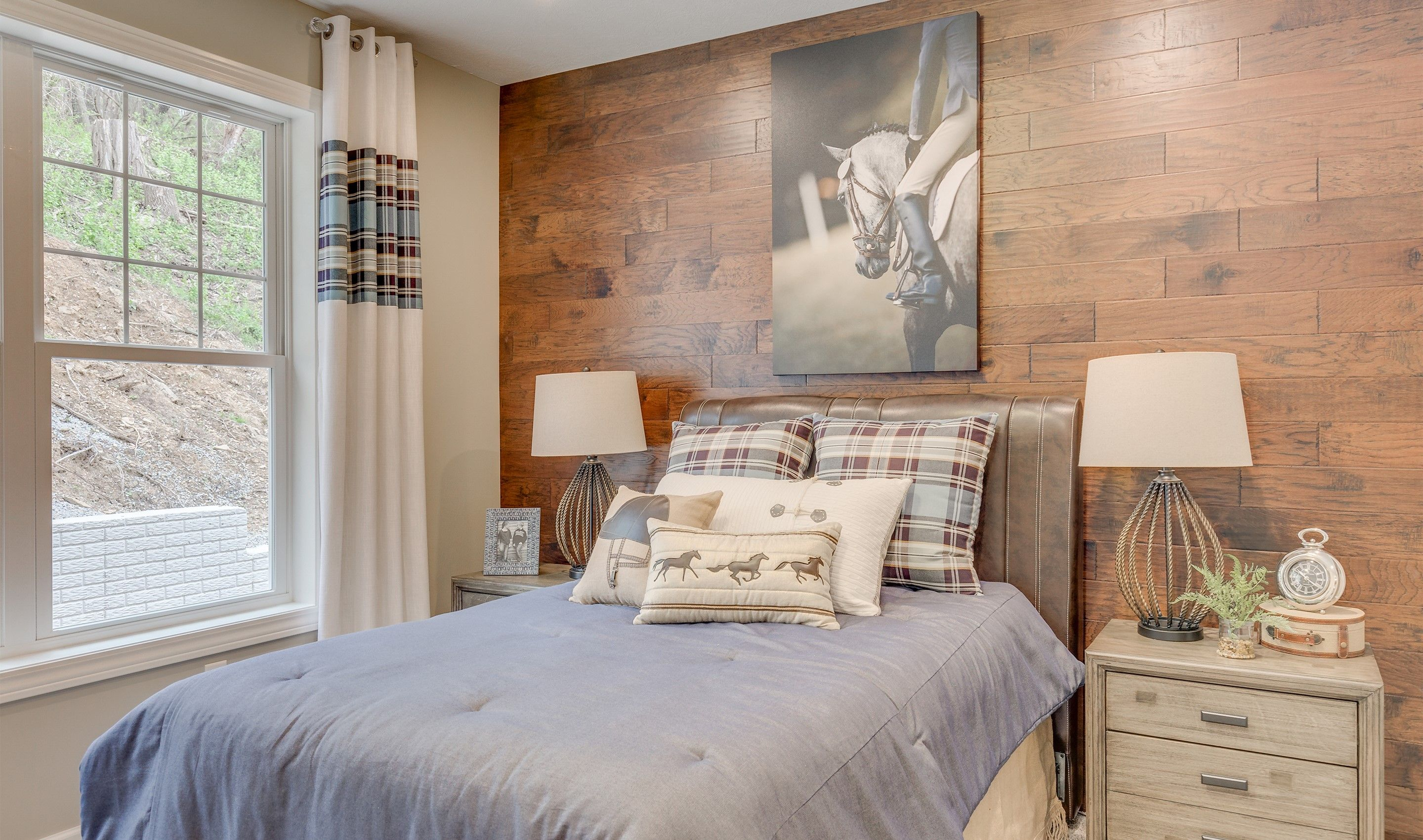 Bedroom featured in the Thorndale By K. Hovnanian® Homes - Build on Your Lot