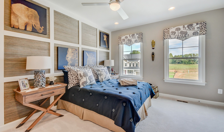 Bedroom featured in the Colorado II By K. Hovnanian® Homes in Dover, DE