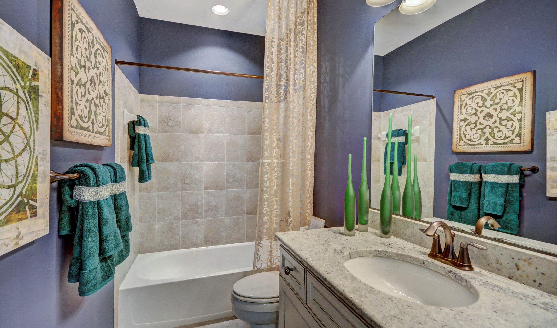 Bathroom featured in the Rhode Island II By K. Hovnanian® Homes in Wilmington-Newark, DE