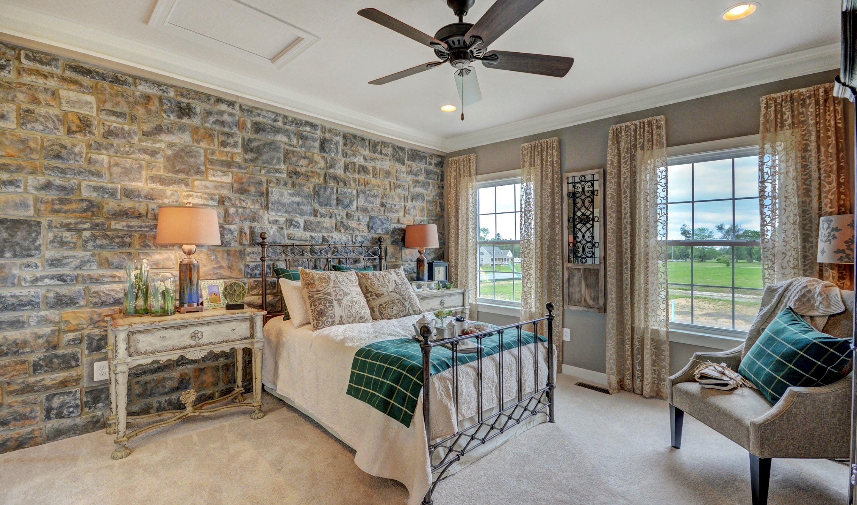 Bedroom featured in the Rhode Island II By K. Hovnanian® Homes in Wilmington-Newark, DE