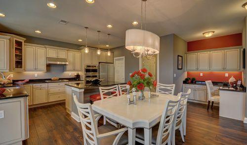Kitchen-in-Dover-at-The Estates at Cedar Lane-in-Middletown