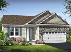 Ambassador - The Villages at Red Mill Pond: Lewes, Delaware - K. Hovnanian® Homes