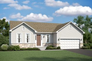 St Michaels - The Villages at Red Mill Pond: Lewes, Delaware - K. Hovnanian® Homes