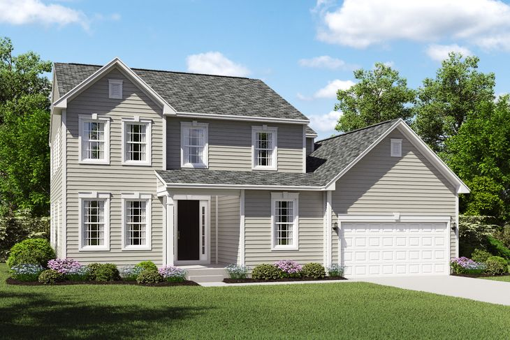 Exterior:Hopewell B