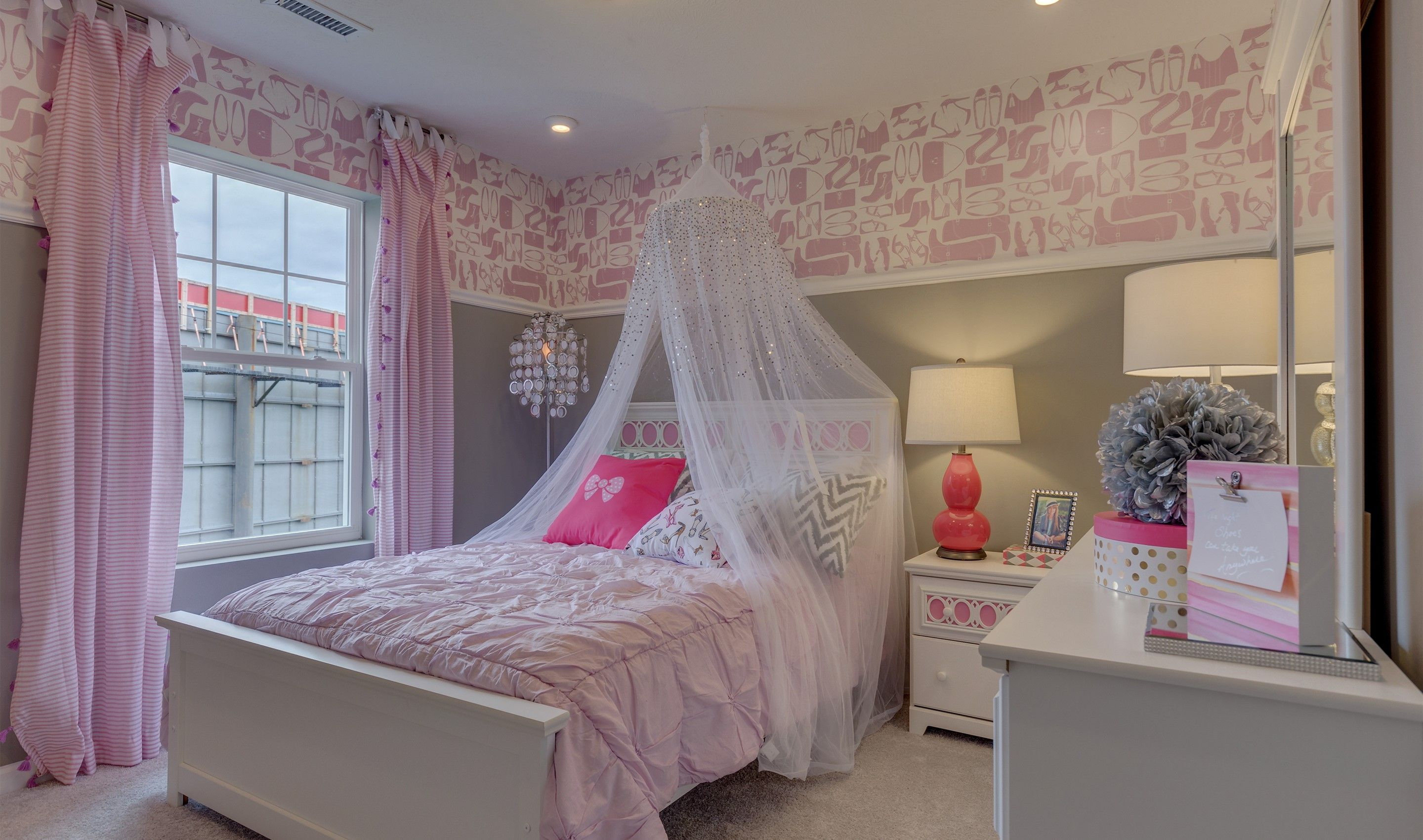 Bedroom featured in the Turner By K. Hovnanian® Homes - Build on Your Lot in Pittsburgh, PA