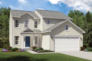 Appleton - Meadow Lakes: North Ridgeville, Ohio - K. Hovnanian® Homes
