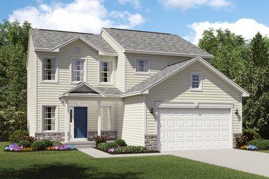 Hovnanian Homes Floor Plans Amp Models Cleveland