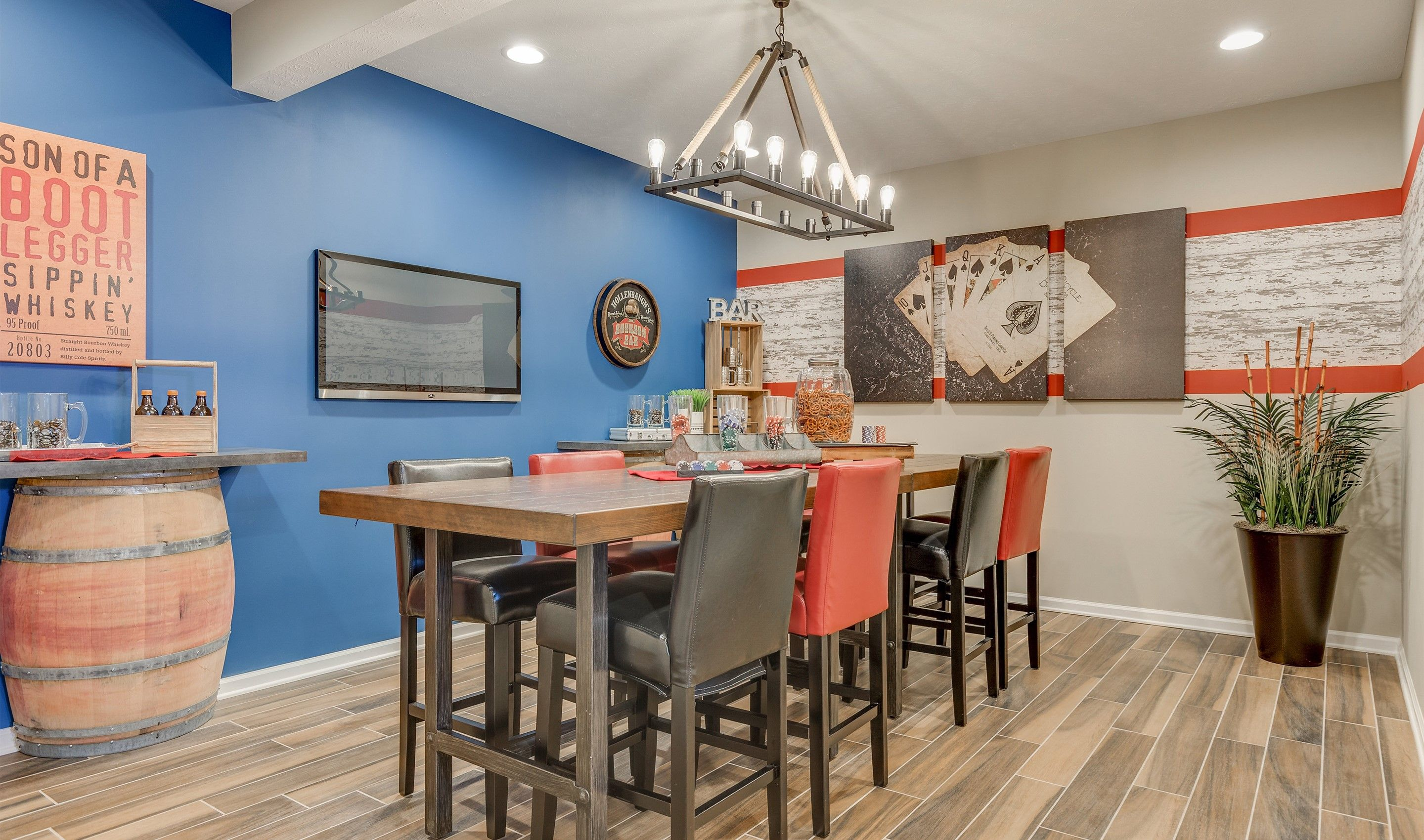Living Area featured in the Appleton - 3-Car Garage By K. Hovnanian® Homes in Cleveland, OH