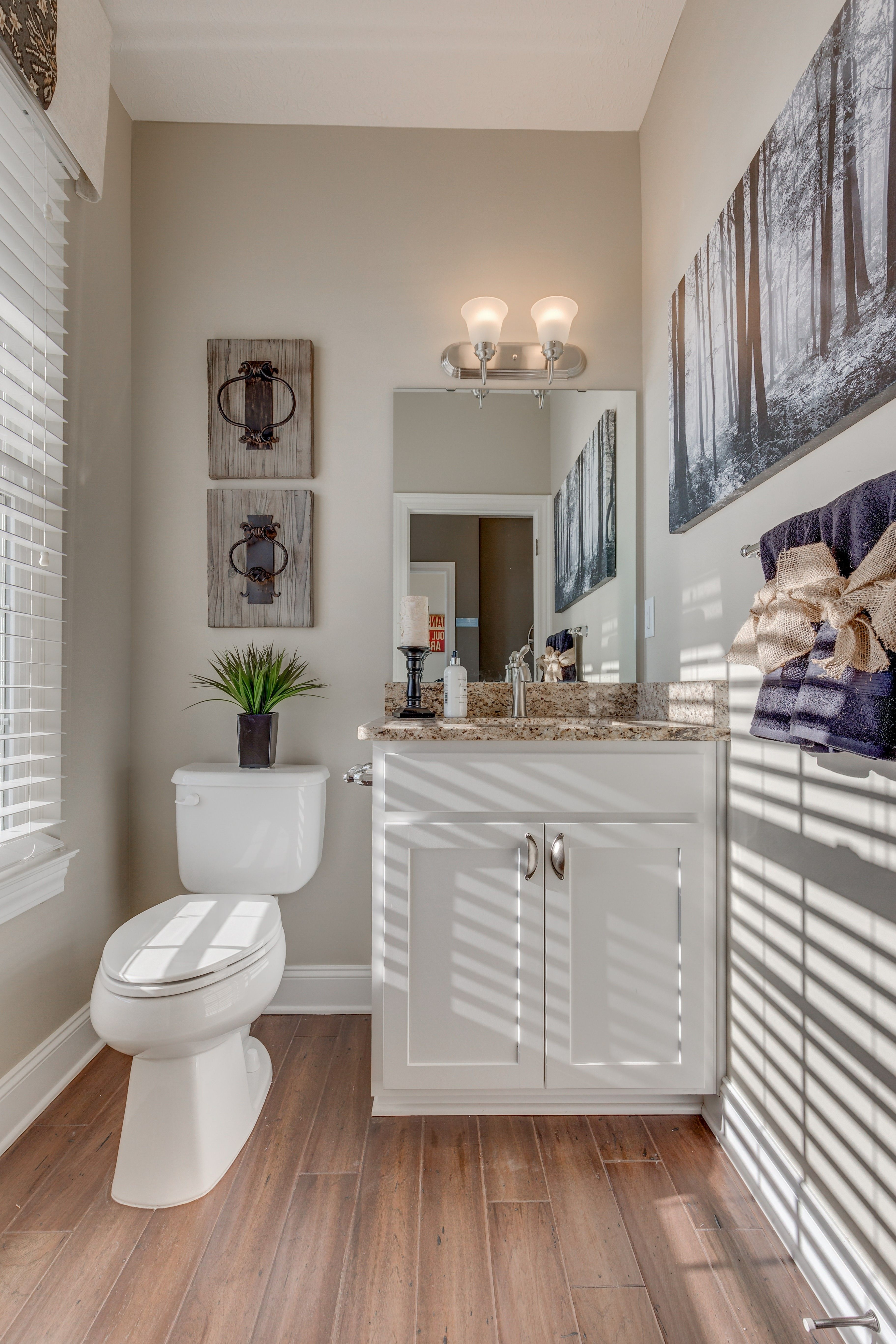 Bathroom featured in the Appleton By K. Hovnanian® Homes in Cleveland, OH