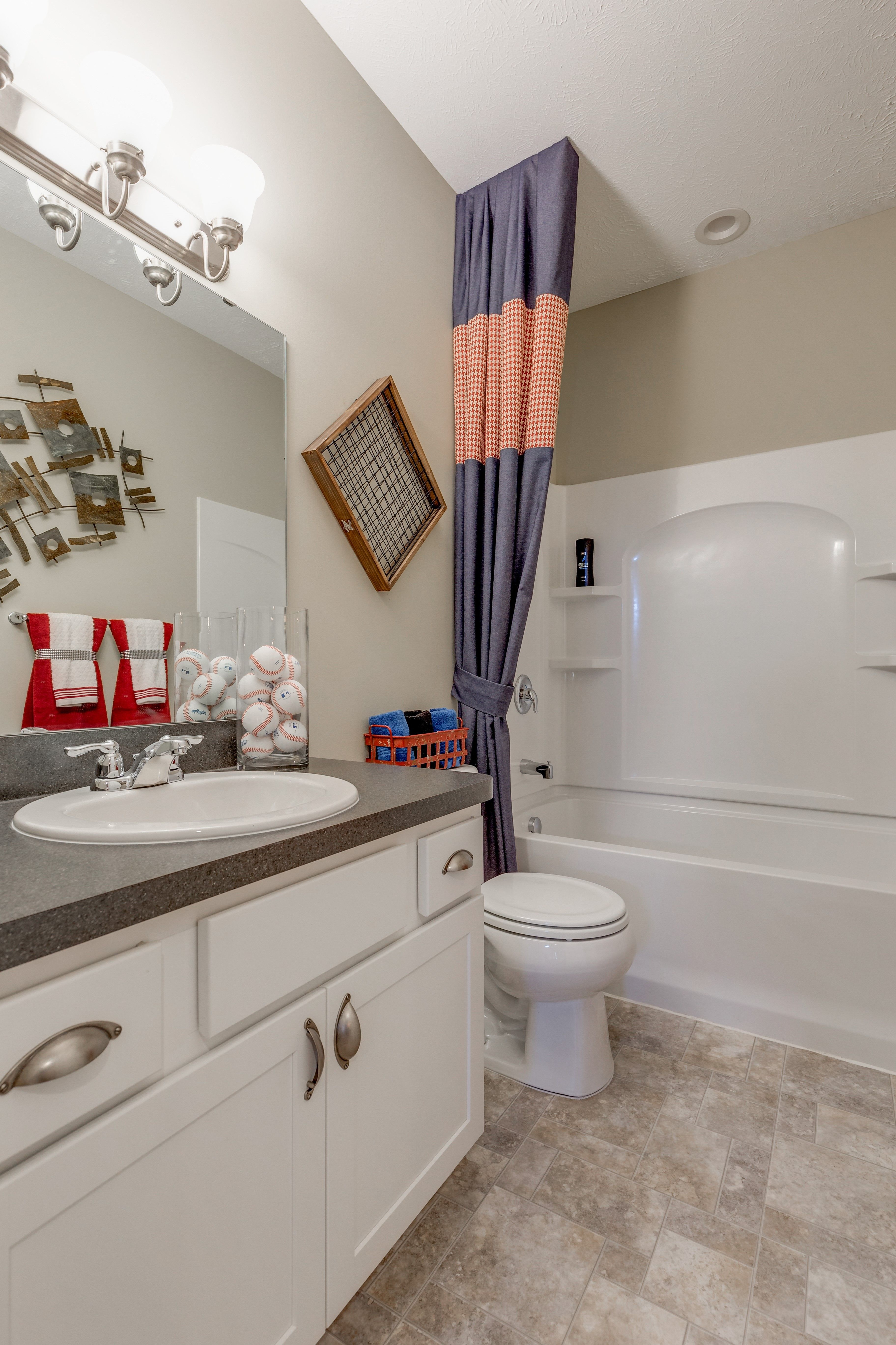Bathroom featured in the Appleton - 3-Car Garage By K. Hovnanian® Homes in Cleveland, OH