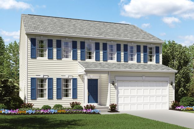 Exterior:Brantwood A