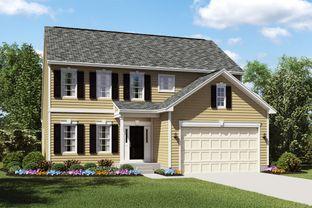 Oakridge - Meadow Lakes: North Ridgeville, Ohio - K. Hovnanian® Homes