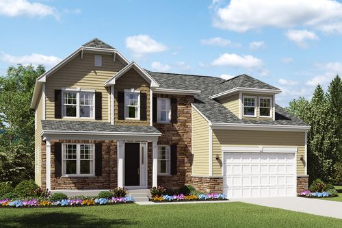 New Homes In Willoughby Hills Oh 85 Communities Newhomesource