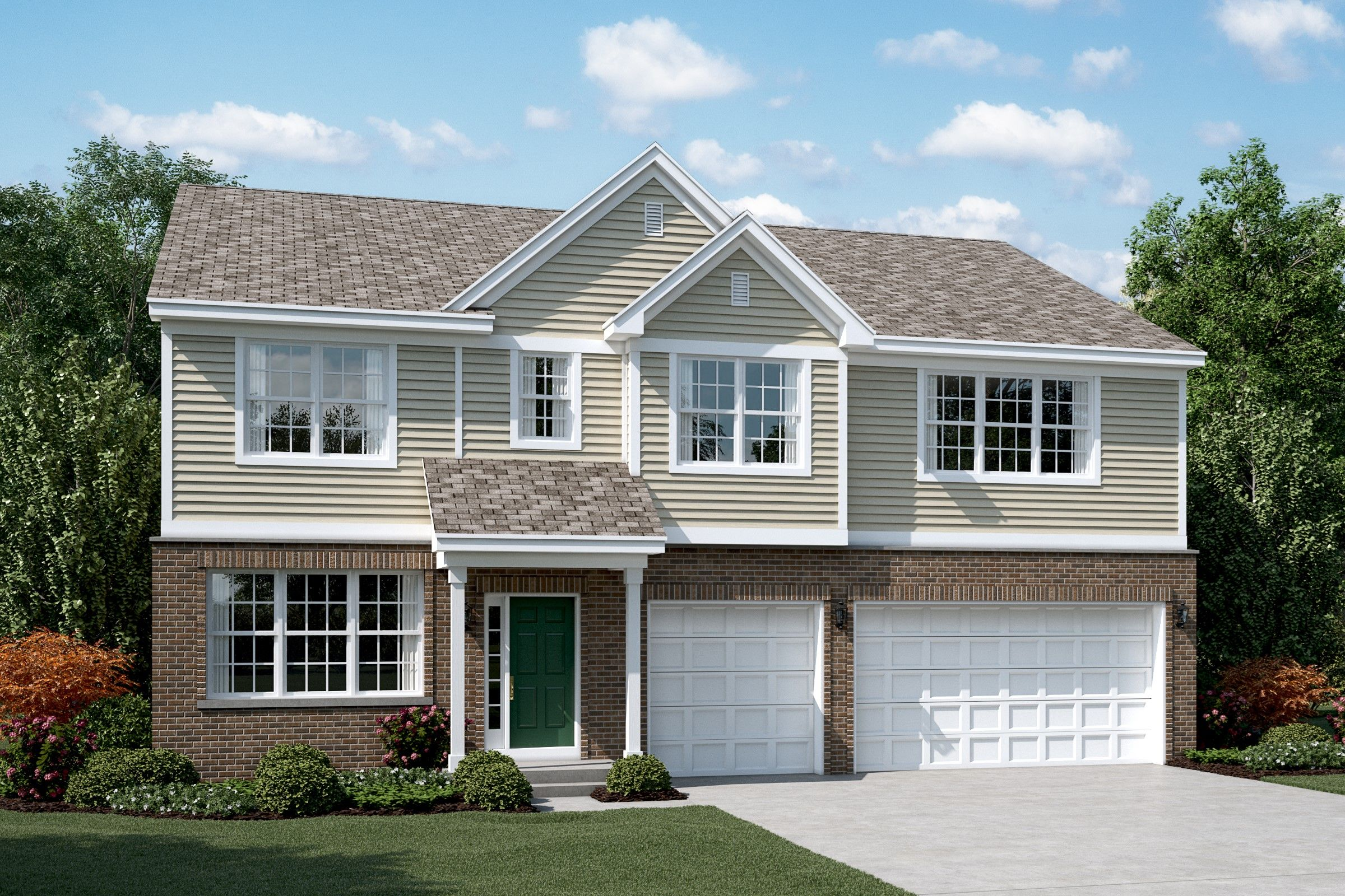 More New Homes In Lenox Illinois