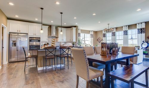 Greatroom-and-Dining-in-Dover-at-Grande Park-in-Plainfield