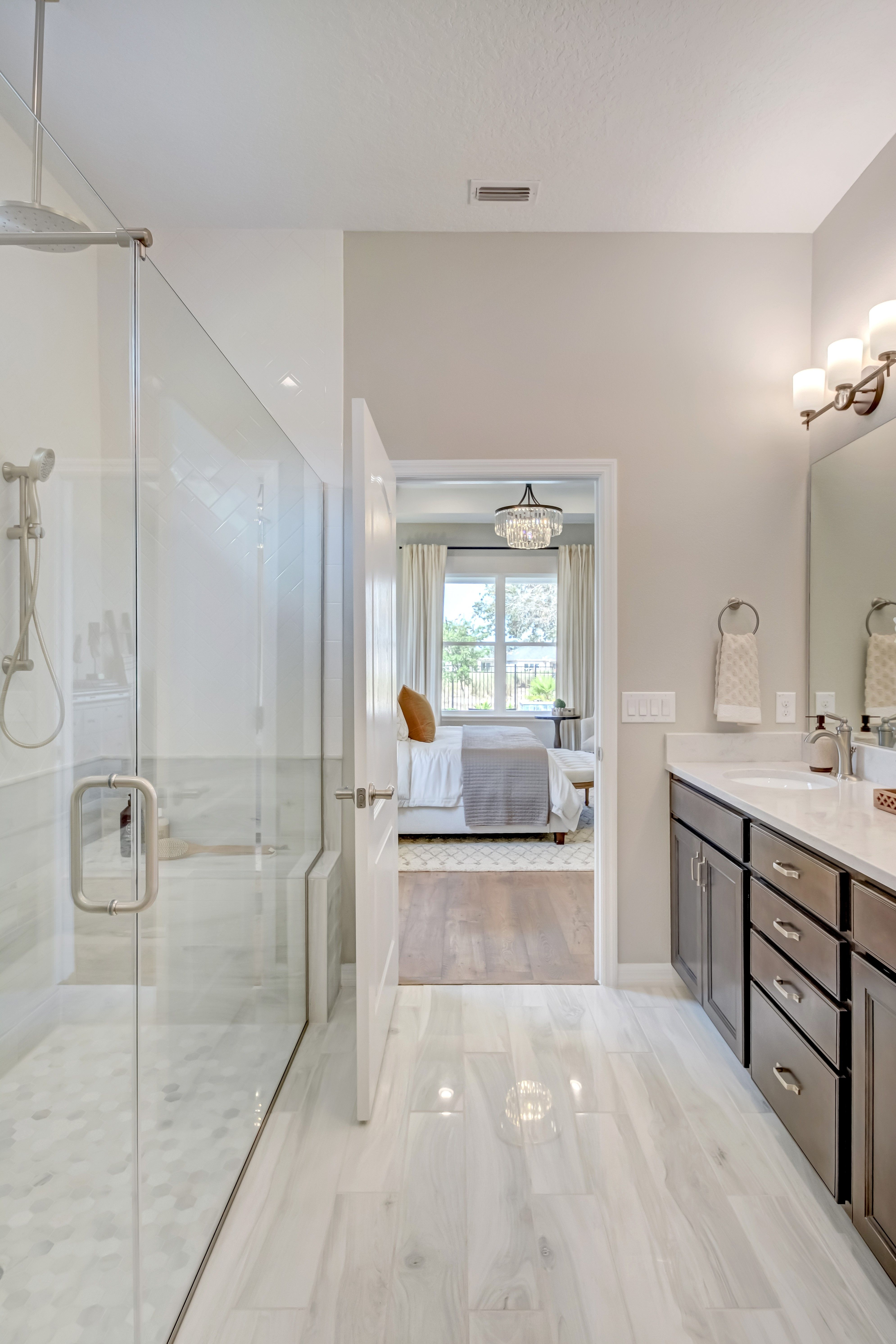 Bathroom featured in the Balfour By K. Hovnanian's® Four Seasons in Orlando, FL