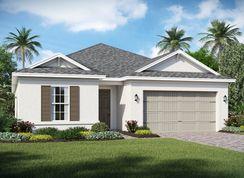 Saint Lucia - K. Hovnanian's® Four Seasons at Orlando: Kissimmee, Florida - K. Hovnanian's® Four Seasons