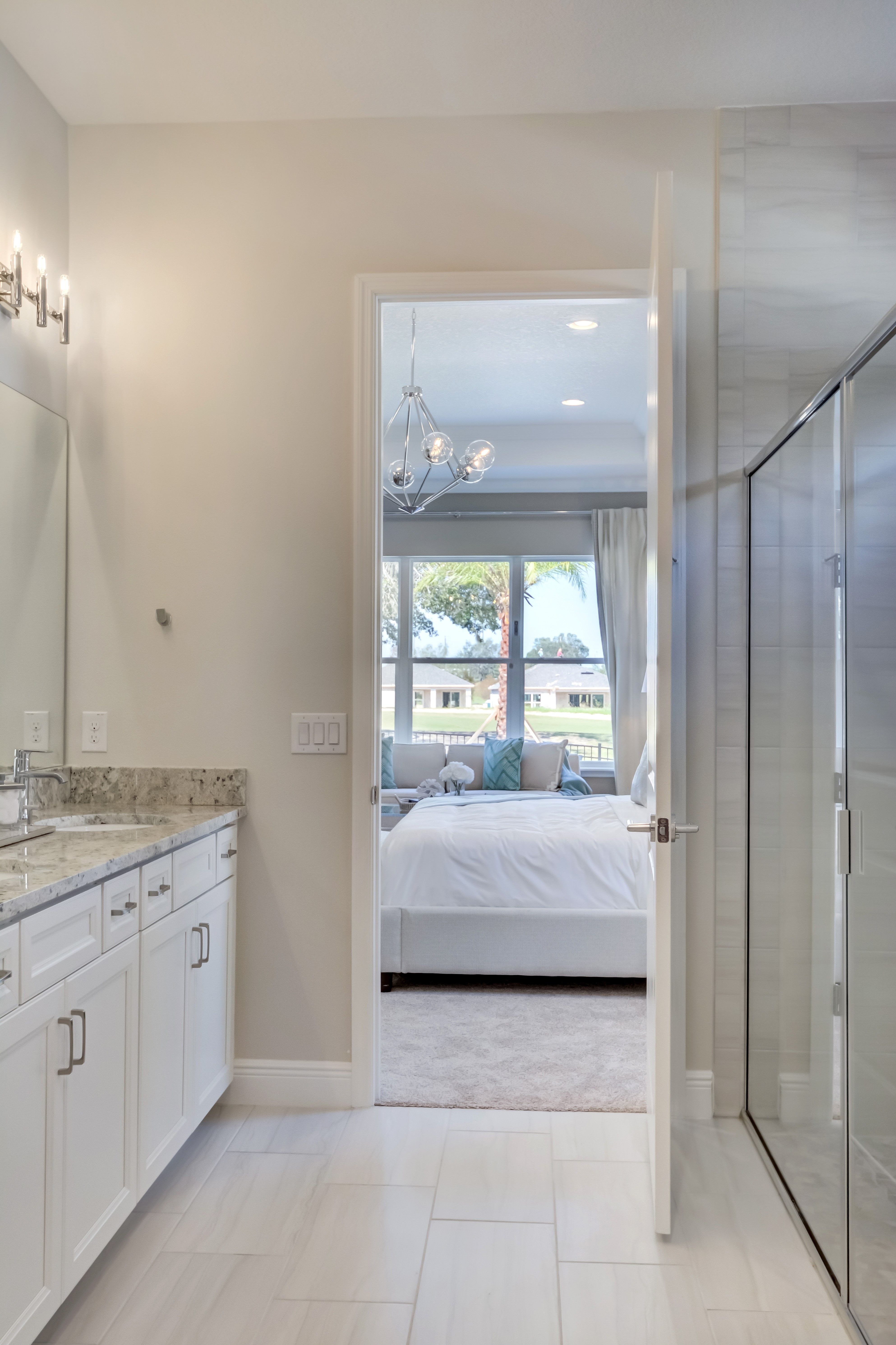 Bathroom featured in the Saint Lucia By K. Hovnanian's® Four Seasons in Orlando, FL