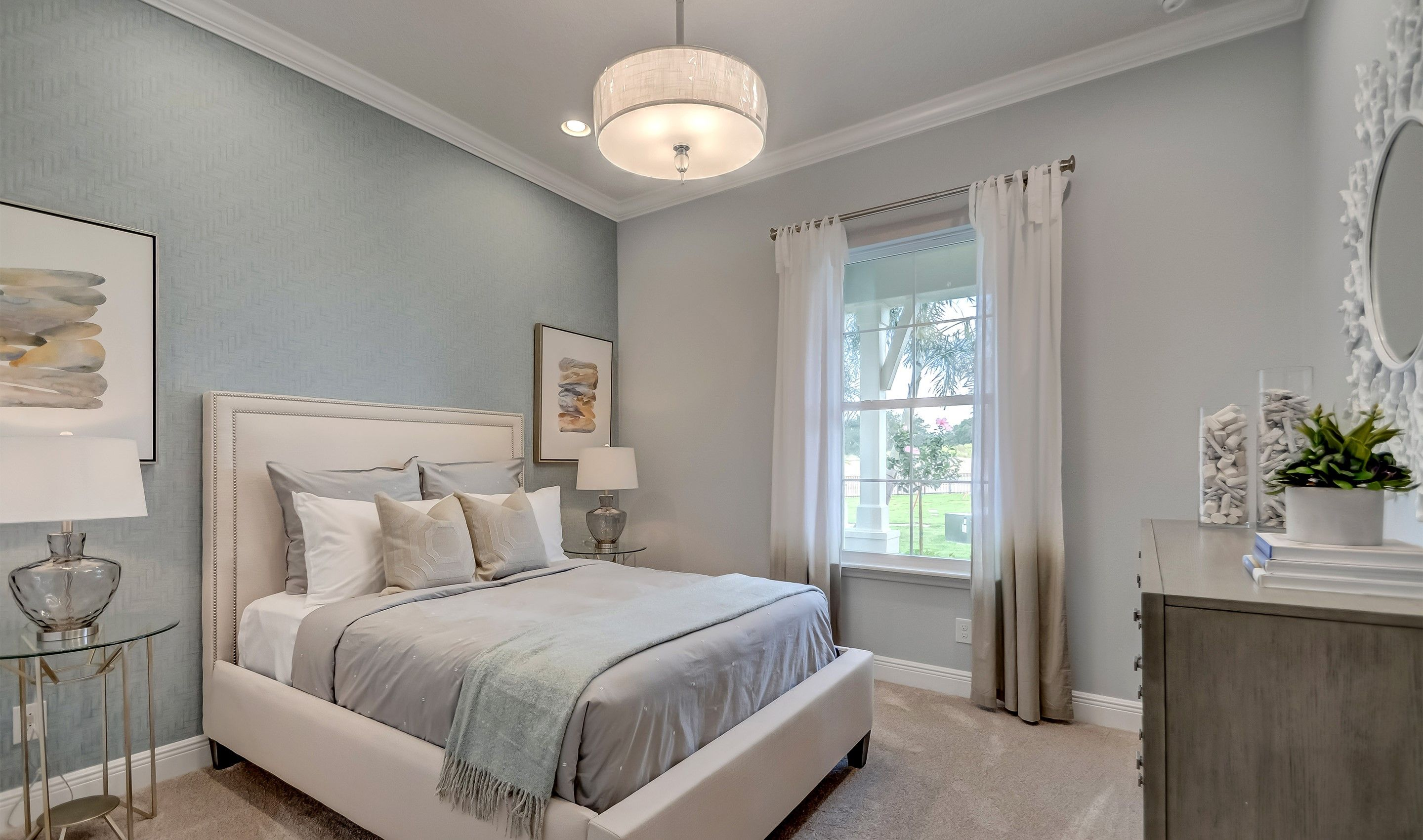 Bedroom-in-Saint Lucia-at-K. Hovnanian's® Four Seasons at Orlando-in-Kissimmee