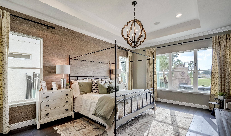 Bedroom-in-Saint Thomas-at-K. Hovnanian's® Four Seasons at Orlando-in-Kissimmee