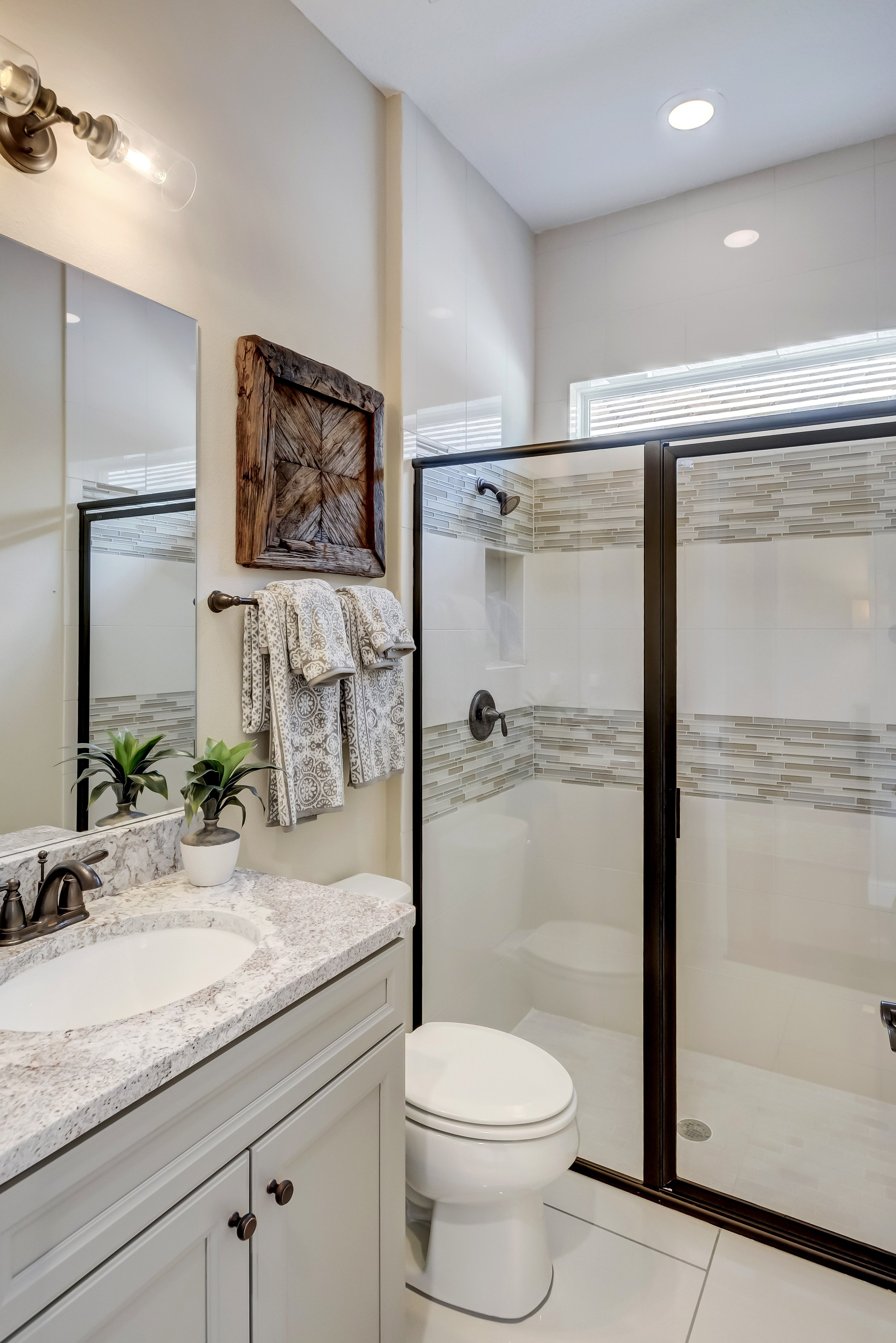 Bathroom featured in the Saint Thomas By K. Hovnanian's® Four Seasons in Orlando, FL