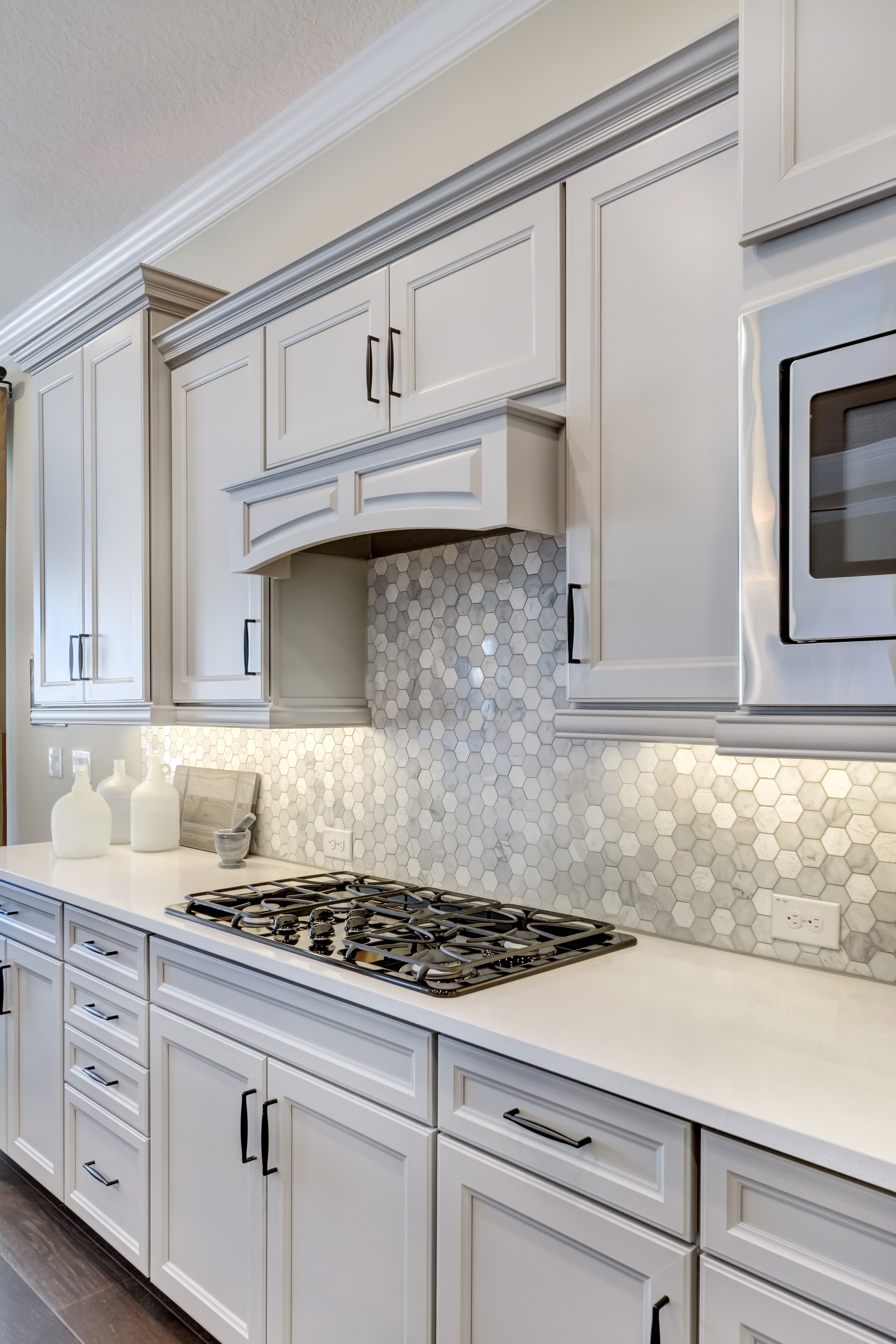 Kitchen featured in the Saint Thomas By K. Hovnanian's® Four Seasons in Orlando, FL