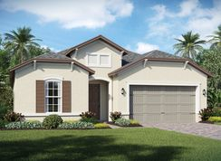 Stella - K. Hovnanian's® Four Seasons at Orlando: Kissimmee, Florida - K. Hovnanian's® Four Seasons