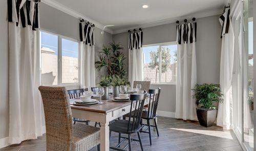 Dining-in-Delta-at-K. Hovnanian's® Four Seasons at Los Banos-in-Los Banos