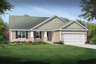 Danielle - Youngstown Design Studio: North Jackson, Ohio - K. Hovnanian® Homes - Build on Your Lot