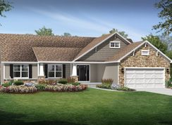 Concord - Greater Pittsburgh Design Studio: Greensburg, Pennsylvania - K. Hovnanian® Homes - Build on Your Lot