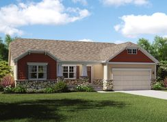 Carnegie - Washington Design Studio: Washington, Pennsylvania - K. Hovnanian® Homes - Build on Your Lot
