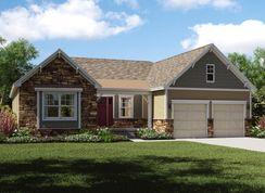 Chandler - Washington Design Studio: Washington, Pennsylvania - K. Hovnanian® Homes - Build on Your Lot