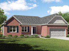Bennett - Ashland Design Studio: Jeromesville, Ohio - K. Hovnanian® Homes - Build on Your Lot