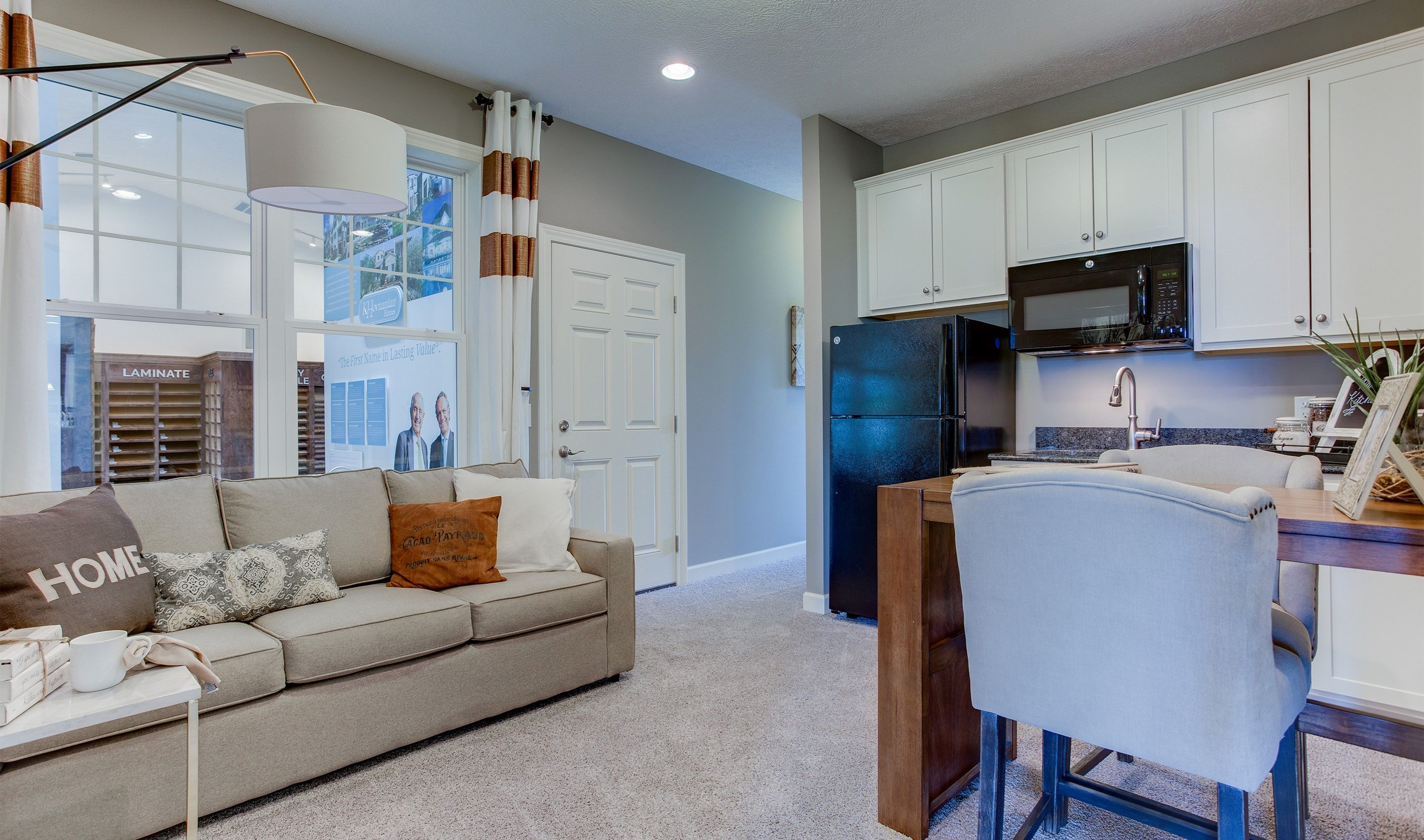 Kitchen featured in the Dover By K. Hovnanian® Homes - Build on Your Lot in Toledo, OH