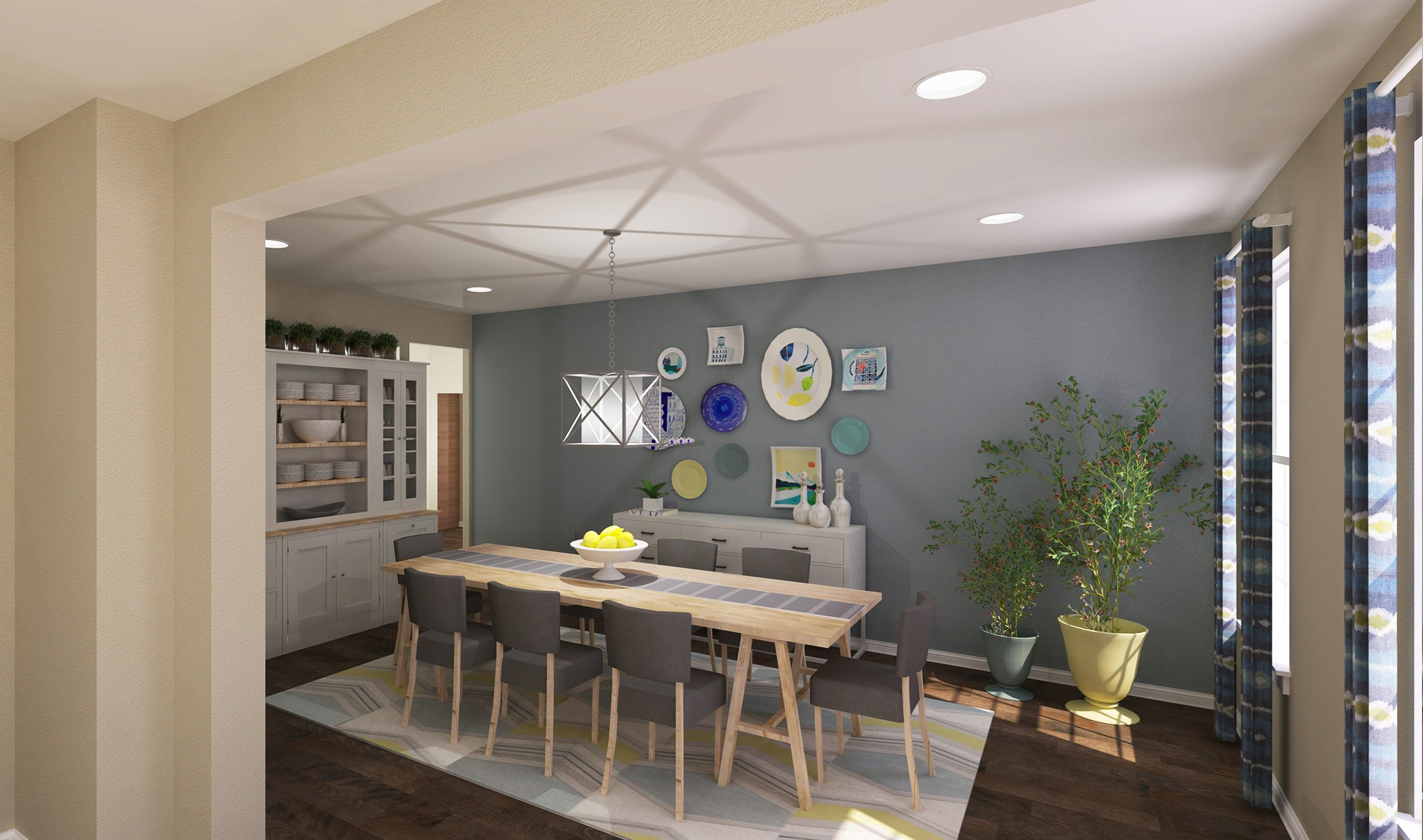 Living Area featured in the Longdale By K. Hovnanian® Homes - Build on Your Lot in Mansfield, OH