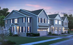 Arbors at Monroe by K. Hovnanian® Homes in Middlesex County New Jersey