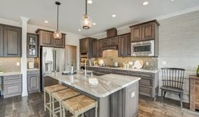 homes in The Residences at Columbia Park by K. Hovnanian® Homes