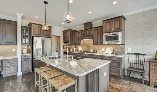 Kitchen-in-Claremont-at-Hilltop at Cedar Grove-in-Cedar Grove