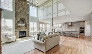 homes in Chestnut Ridge by K. Hovnanian® Homes