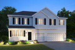 845 Alden Drive (Barrett - Extra Suite)
