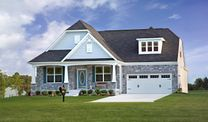 The Villages at Red Mill Pond by K. Hovnanian® Homes in Sussex Delaware